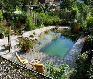 Construction d 39 une piscine en plein centre ville saint etienne atelier m o - Piscine miroir en kit saint etienne ...